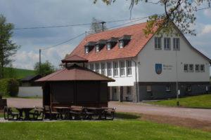 Bürgerhaus Vierherrenborn